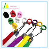 Nylon Lanyards E Cig EGO Customized Logo