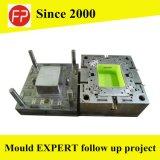 Plastic Injection Mould for Plastic Storage Organizer Box