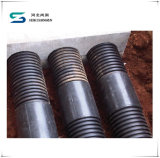 Easy Installation HDPE Double Wall Pipe for Oil Field Supply