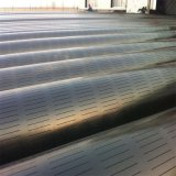 Oil Well Drilling Slotted Liner/Perforated Casing Pipe