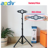 Hot Sell Adjustment Bracket Floor Stand Holder for iPad Laptop