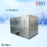 Big Demand Cube Ice Making Machine