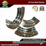 CNC Stainless Steel Machining with Driling
