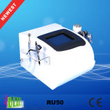 Oxygen Therapy Multipolar RF Skin Rejuvenation Equipment