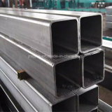 Q235 Buiding Material Black Welding Hollow Steel Pipe/Stainless Steel Pipe