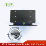 B010 4X4 SUV Jeep 4WD Black License Plate Mount Frames Bracket for off-Road LED Driving Light Bar