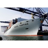 Shipping From China to Manchester Southampton Belfast UK Logistics Service