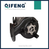 Heavy Duty Electric Sewage Grinder Water Pump (CE)