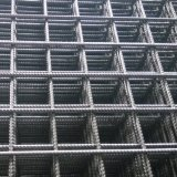 Steel Bar Galvanized Welded Wire Mesh Panel Low Price