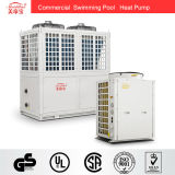 100kw Commercial Swimming Pool Heat Pump
