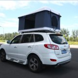 Camping off Road Fiberglass Hard Shell Trailer Tent Car Roof Top Tent for Sale