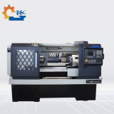 High Precise CNC Lathe Turning Ck6140 CNC Bench Lathe Specification Price Original 3 Axis CNC Lathe