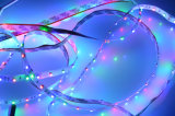 LED RGB High Brightness 60LEDs 9.6W/M Flexible LED Strips No-Waterproof