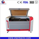 Perfect CO2 CNC Laser Engraving Cutting Machine for Wood Acrylic MDF Paper