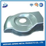 OEM Welding/Stamping Sheet Metal Fabrication with Aluminum/Stainless Steel Processing