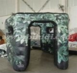 Hot Sale Inflatable Speedball Bunker Inflatable Airsoft Bunker K8047