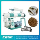 14tph Poultry Stainless Steel Ring Die Pellet Feed Milling Equipment