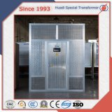 Epoxy Resin Cast 10kv 30-2500kVA 3 Phase Power Frequency Power Supply Transformer Dyn11 Yyn0