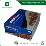 Fresh Fruit Packing Boxes