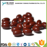Cranberry Softgel From Health Food OEM Manufacturer