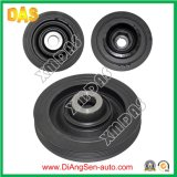 Crankshaft Belt Pulley Harmonic Balancers for Honda 13810-PAA-A01