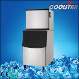 Automatic Water-Flowing Ice Cube Maker with Big storage Capacity