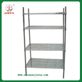 Competitive Factory Direct Price Wire Shelving, Steel Shelving (JT-F09)