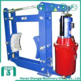 Used on Lifting Equipment Thruster Drum Brake Price Very Competitive