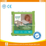 Seventh Generation Baby Diaper From Factory
