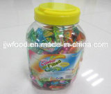 African OEM Liquild Center Filled Bubble Gum Candy