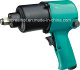 """1/2"""" Double Hammer Type Pneumatic Wrench"""