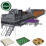 Wholesale Price Commerical Paper Egg Tray Making Machine