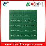 Fr4 Single-Sided Circuit Board with Low Cost