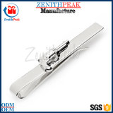 Professional Customized Men Business Metal Gun Shape Tie Clip