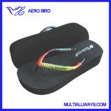 Hot Sale EVA High Heel Flip Flop for Women