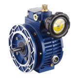 Udl Series Planet Cone-Disk Stepless Motor Speed Variator