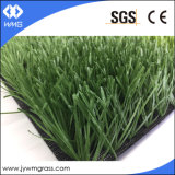 Extrusion Flat Artificial Grass for Football and Soccer
