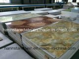 Wholesale Artificial Marble PVC Sheet for Wall Decoration