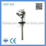 Wzp-330 Adjustable Flange PT100 Resistance Temperature Detector