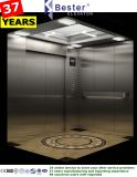High Quality Passenger Lift with Machine Room, Gearless Motor (BMEV3.0-II)