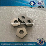 Tungsten Carbide Insert Type Pnma 110408