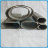 Stainless Steel Seamless Oval Pipes