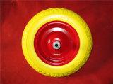 Shock Price PU Foam Wheel 3.00-8 for Wheelbarrow Use