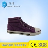 Factory Direct Cheap Price Rubber Sole Middle Cut Classic Fashion Sport Vulcanized Casual Leisure Canvas Footwear