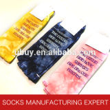 Women′s Fashion Open Toe Socks (UBUY-060)