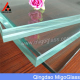 China Factory Supply Good Quality Clear Float Glass Price