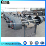 Heavy Duty Fuwa Truck Axle