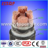 0.6/1kv N2xby Cable, Armoured Cable with CE Certificate