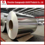Factory Aluminum Aluminium Foil 8011/8021/3003/1235/8079 O for Flexible/Food/Pharmaceutical/Snack/Kitchen/Household/Tetra Pack/Container/Packaging Alufoil