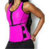 Increase Your Metal and Physical Endurance Slimming Neoprene Vest for Sport